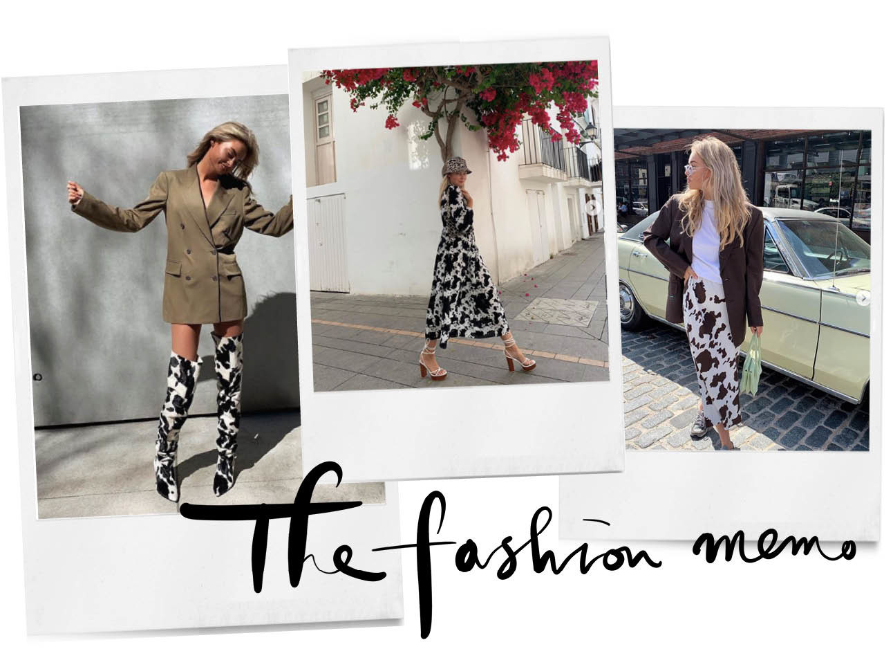 keoien print, influencer op instagram, trend alert, the fashion memo