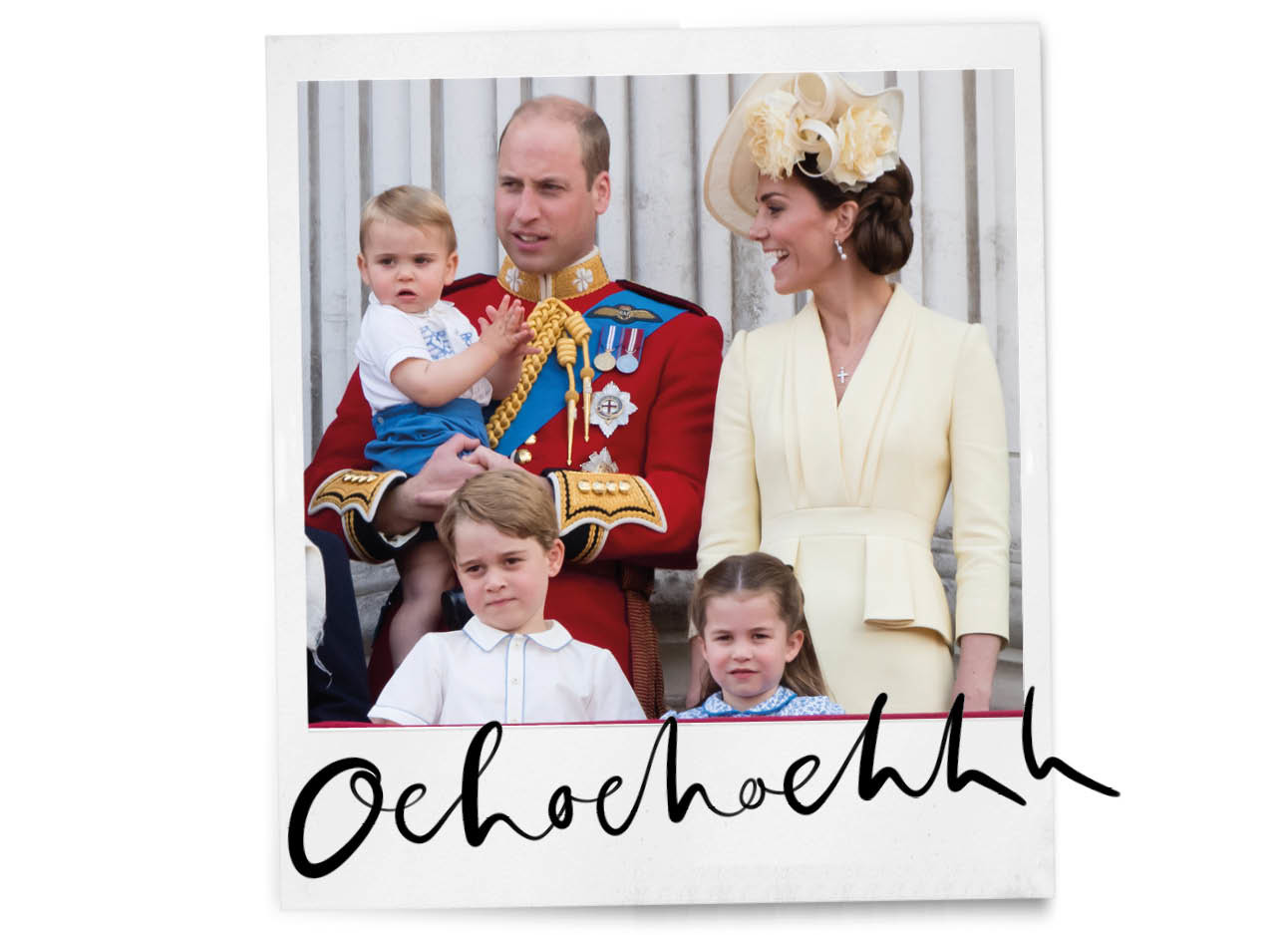 kate middleton prince william en kinderen royal family