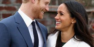 Er is nieuws over het huwelijk van Harry en Meghan