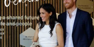 Prins Harry hoopt op een royal babygirl