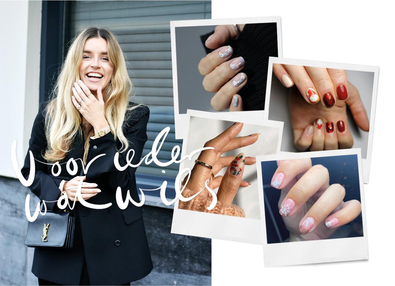 lotte van scherpenzeel instagram nagels