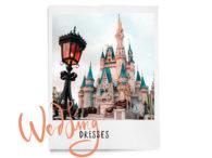 I do: Disney lanceert een collectie met trouwjurken