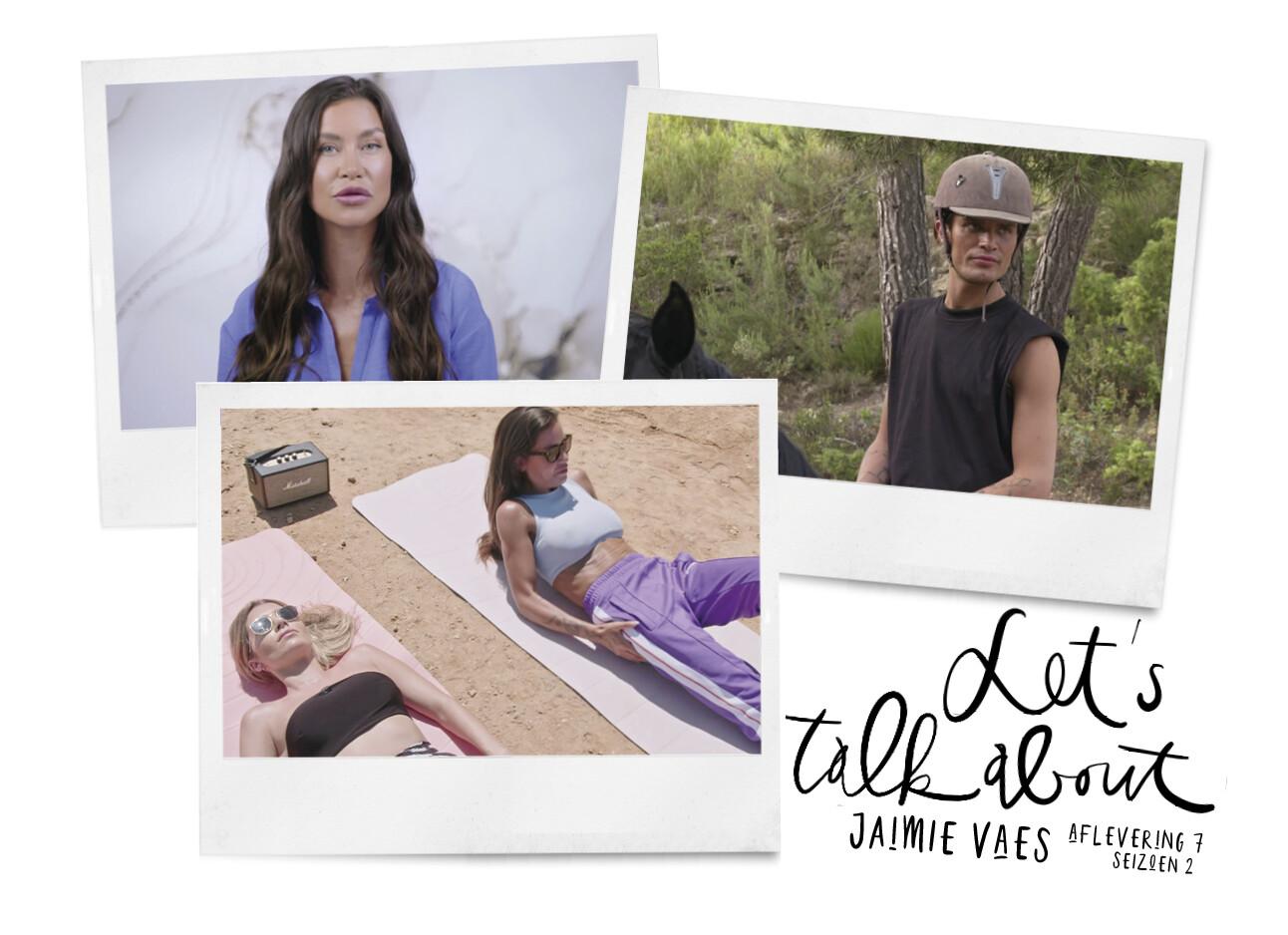 Jaimie in the Vaes Lane Life afl7