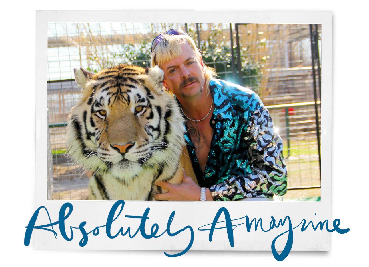 Extra aflevering Tiger King