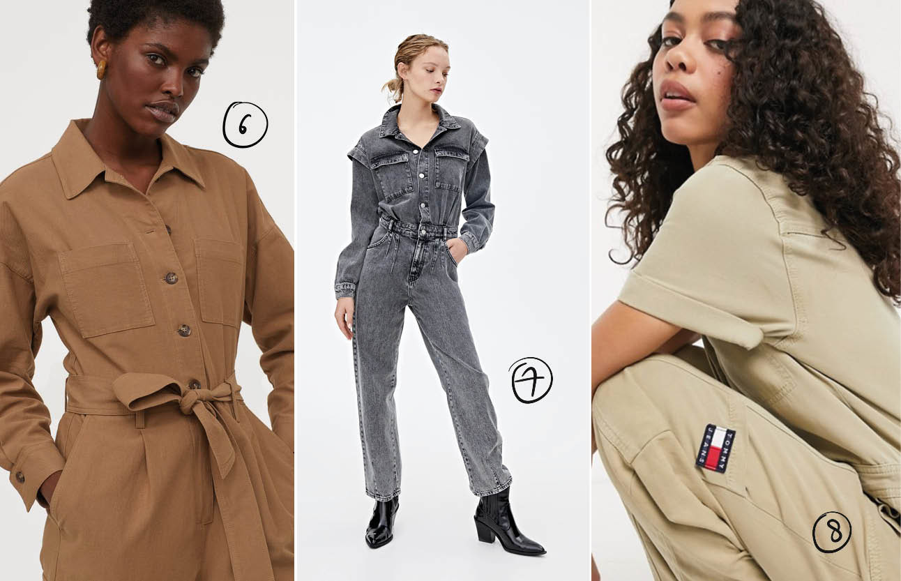 de leukste boilersuits