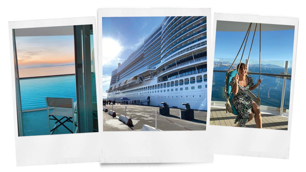 Cruisebeelden