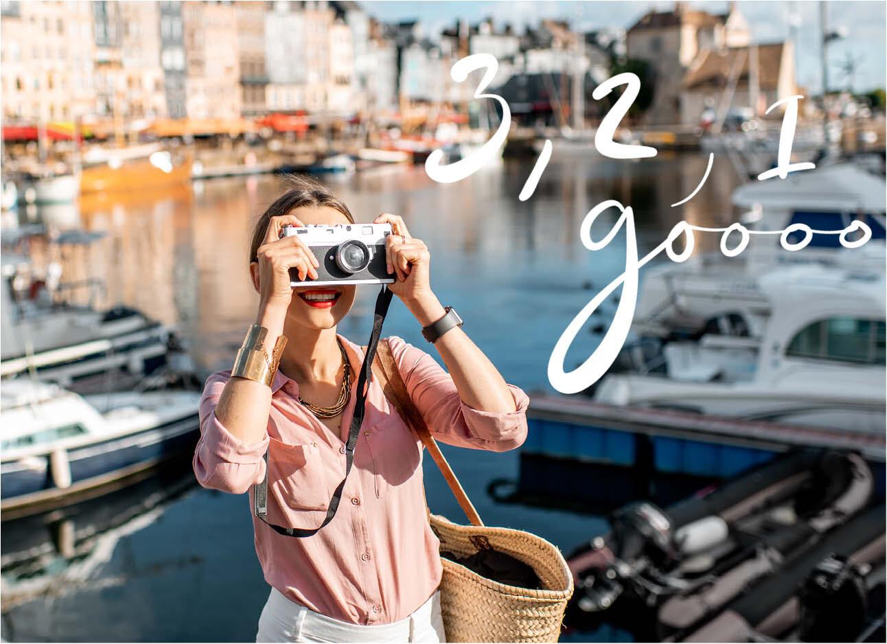 Vakantie in 2021: liever op reis dan de ware liefde vinden