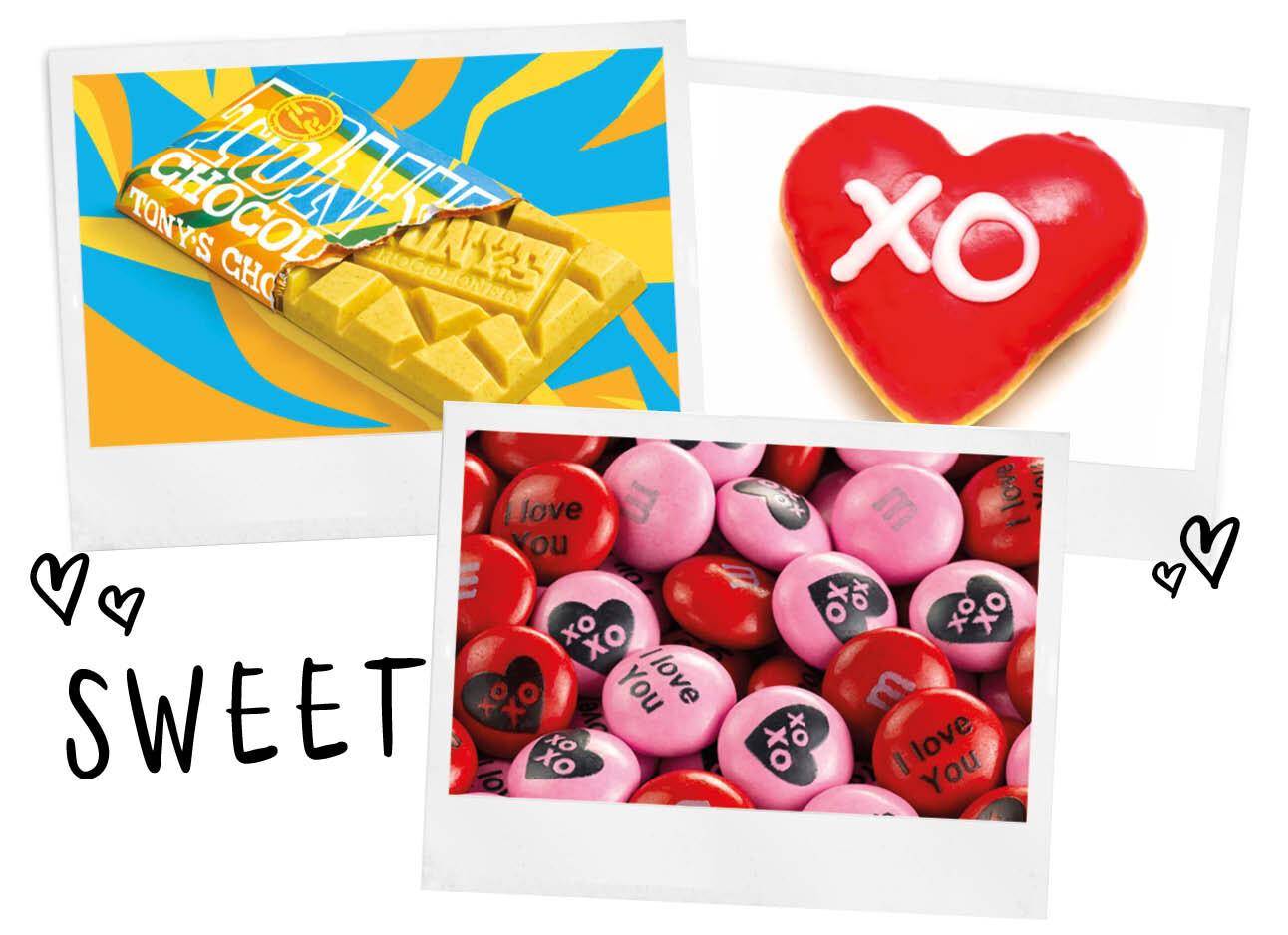 De beste Valentijns-food cadeautjes