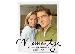 Maxime Meiland is openhartig over moeilijke jeugd: 'Het hoefde van mij niet meer'