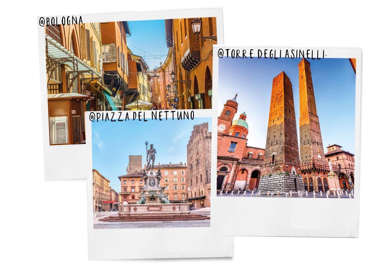Waarom je absoluut naar Bologna, Italië wilt