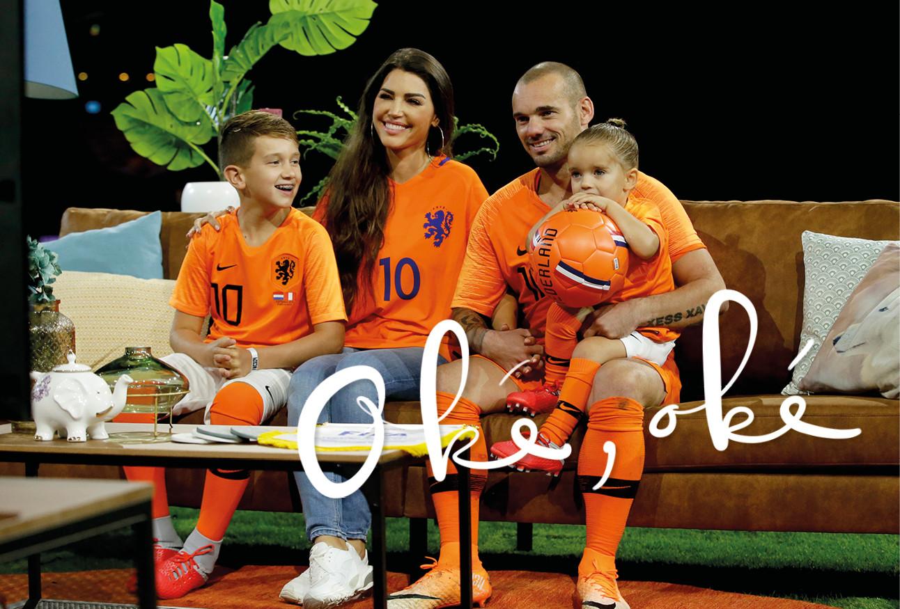 wesley-sneijder-yolanthe-liefde-familie-kind