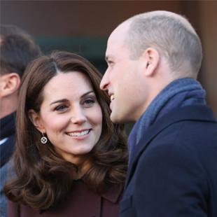 William en Kate