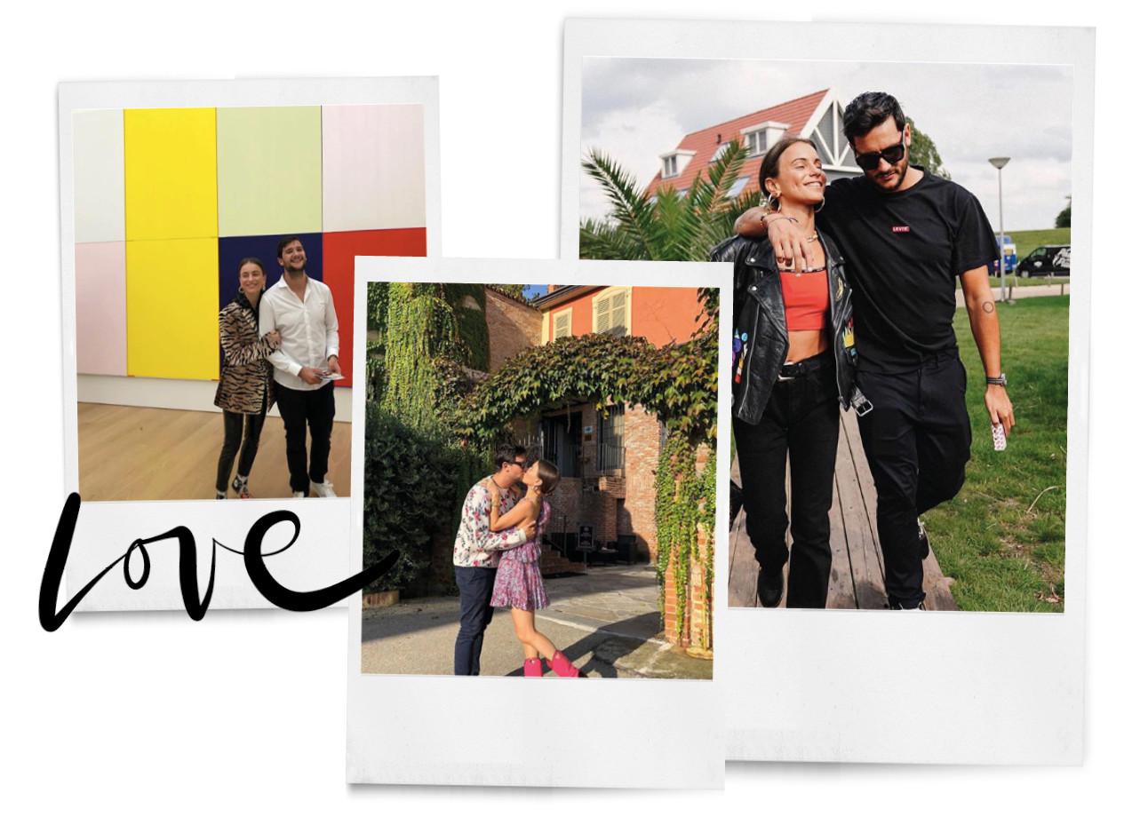 beelden van lizzy van der ligt en yuki kemphees die een relatie samen hebben #couplegoals