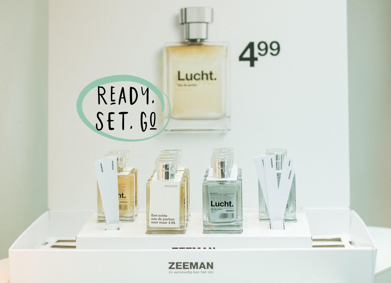 parfum zeeman