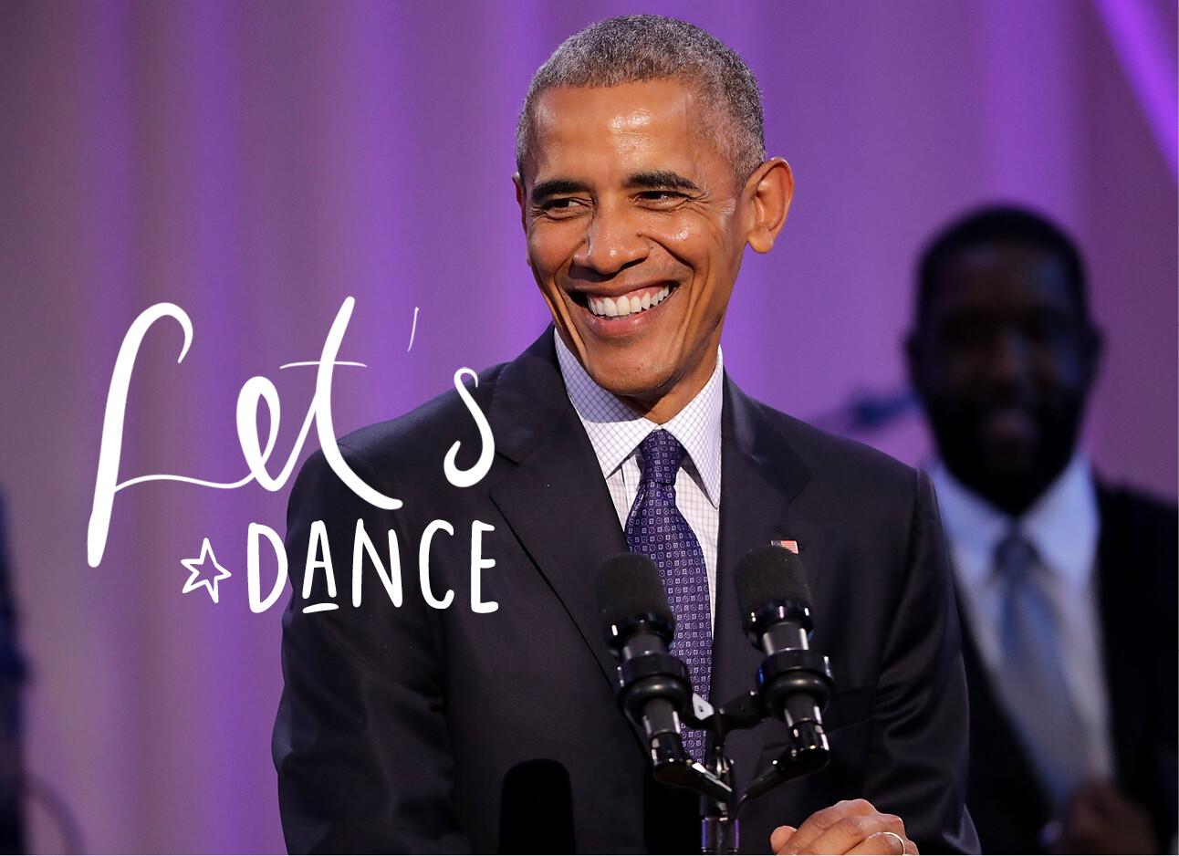 Dit is de summer playlist van Barack Obama
