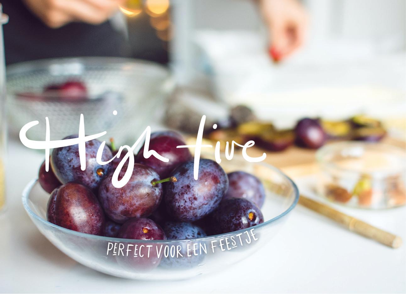 Lekker recept: zo maak je dronken druiven in een bakje
