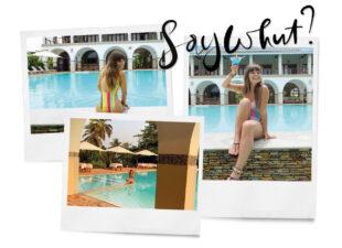 Oke hohoooi: er bestaat er Airbnb voor privé zwembaden